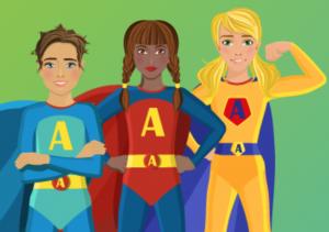 Women Code Heroes blog